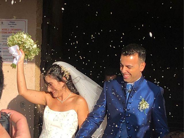 Il matrimonio di Stefano e Simona a Pula, Cagliari 7