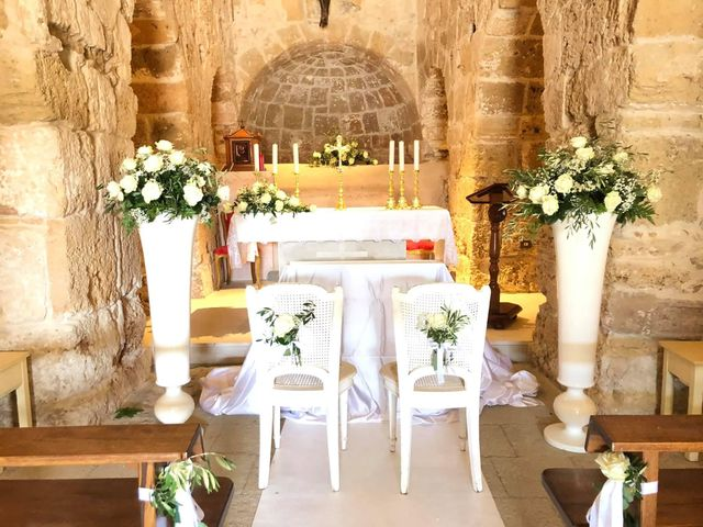 Il matrimonio di Stefano e Simona a Pula, Cagliari 8