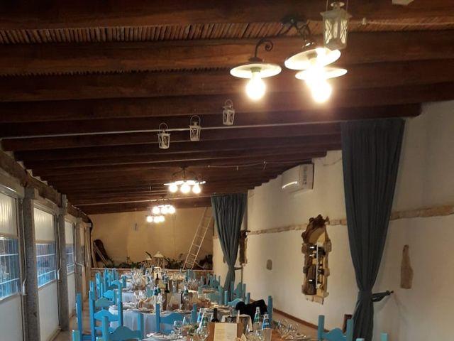 Il matrimonio di Stefano e Simona a Pula, Cagliari 11