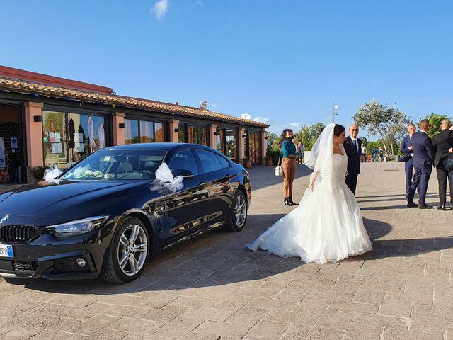 Il matrimonio di Stefano e Simona a Pula, Cagliari 1