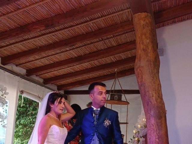 Il matrimonio di Stefano e Simona a Pula, Cagliari 15
