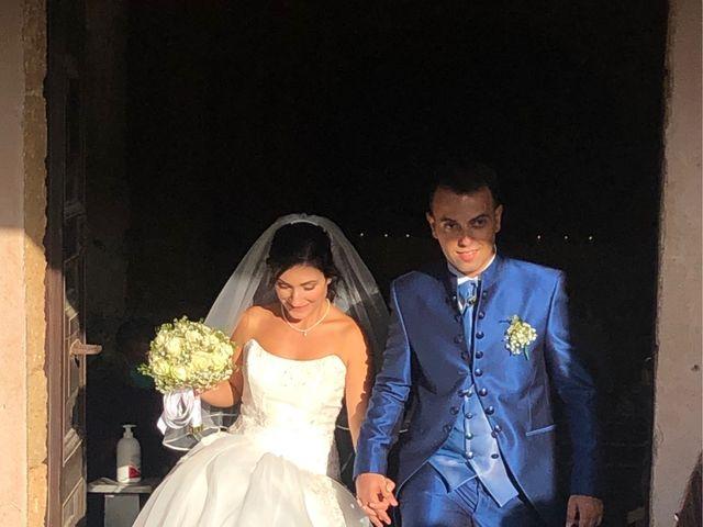 Il matrimonio di Stefano e Simona a Pula, Cagliari 16