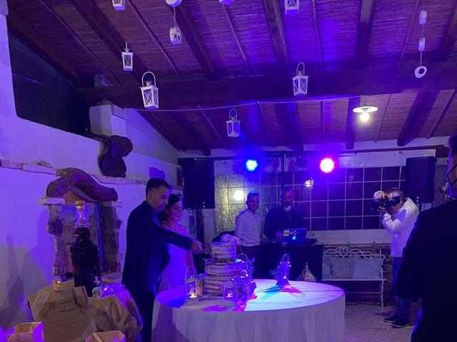Il matrimonio di Stefano e Simona a Pula, Cagliari 18