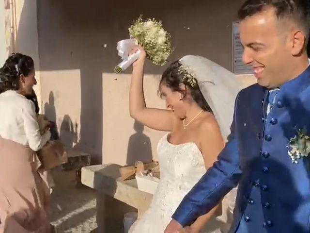 Il matrimonio di Stefano e Simona a Pula, Cagliari 2