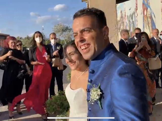 Il matrimonio di Stefano e Simona a Pula, Cagliari 20