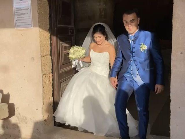 Il matrimonio di Stefano e Simona a Pula, Cagliari 21