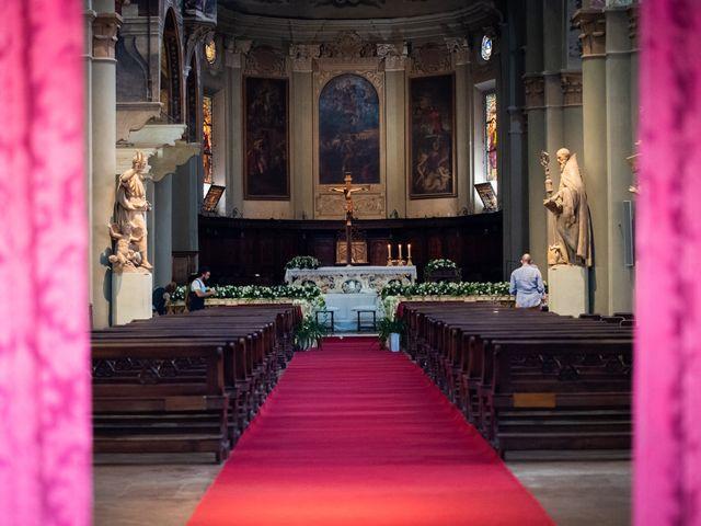 Il matrimonio di Margherita e Luca a Modena, Modena 3