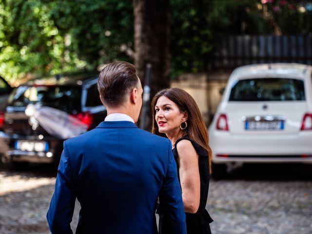 Il matrimonio di Margherita e Luca a Modena, Modena 5