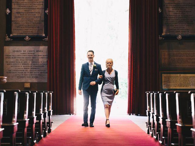Il matrimonio di Margherita e Luca a Modena, Modena 6