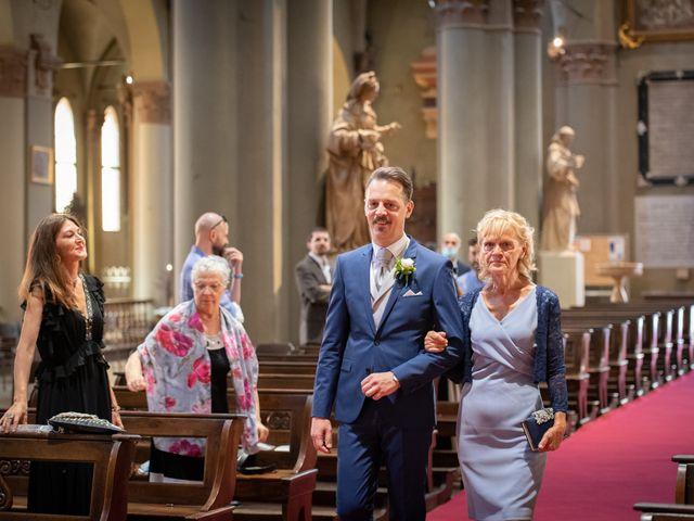 Il matrimonio di Margherita e Luca a Modena, Modena 7