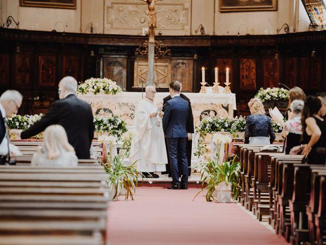 Il matrimonio di Margherita e Luca a Modena, Modena 8