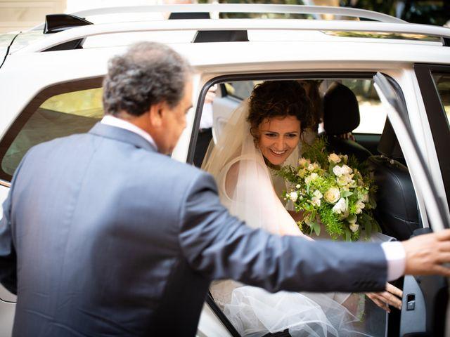 Il matrimonio di Margherita e Luca a Modena, Modena 9