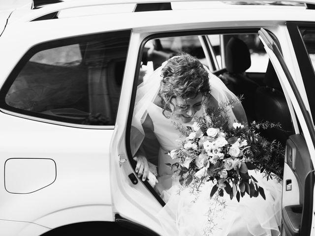 Il matrimonio di Margherita e Luca a Modena, Modena 10