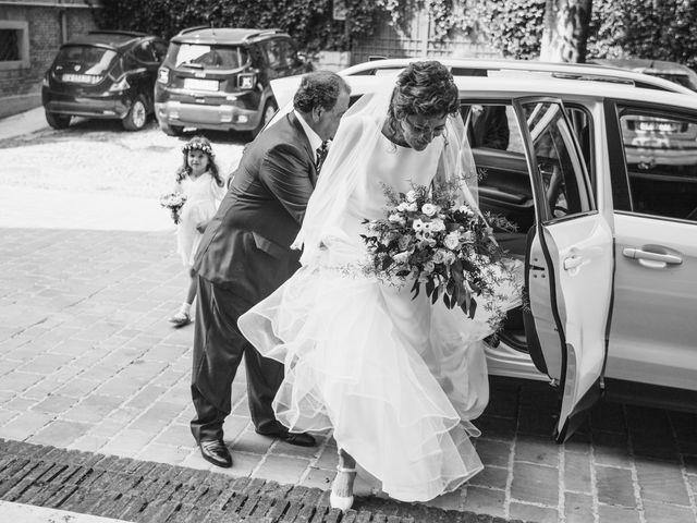 Il matrimonio di Margherita e Luca a Modena, Modena 11