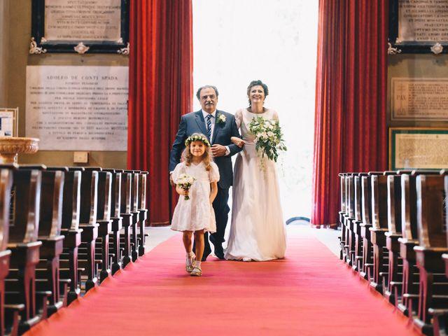 Il matrimonio di Margherita e Luca a Modena, Modena 12