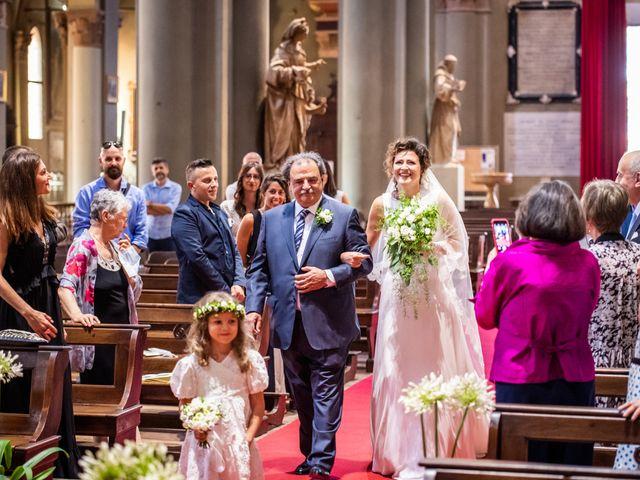 Il matrimonio di Margherita e Luca a Modena, Modena 13