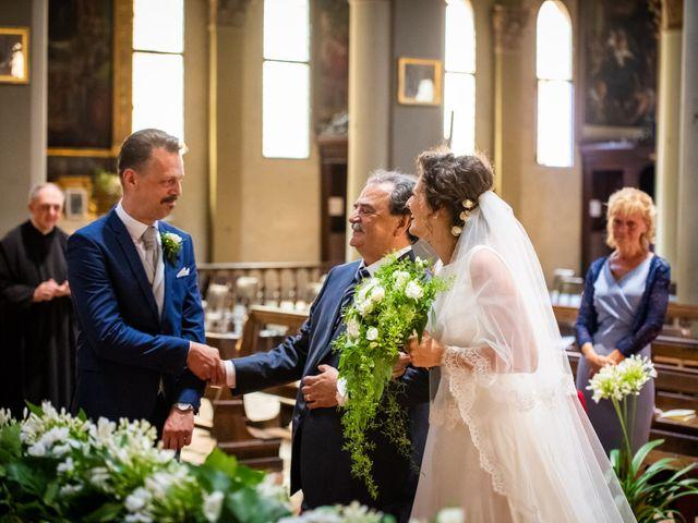 Il matrimonio di Margherita e Luca a Modena, Modena 14