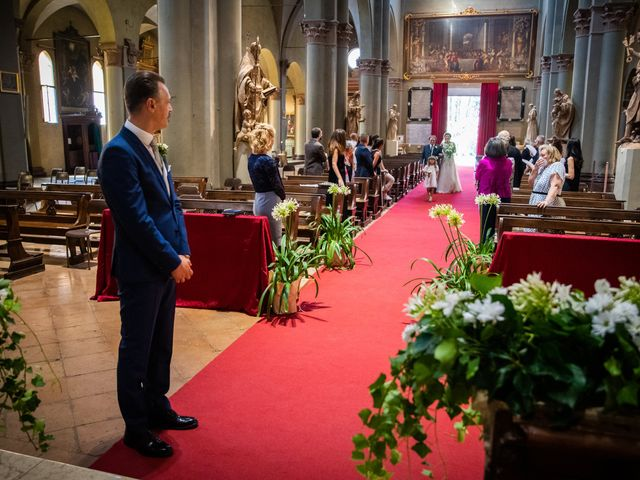 Il matrimonio di Margherita e Luca a Modena, Modena 15