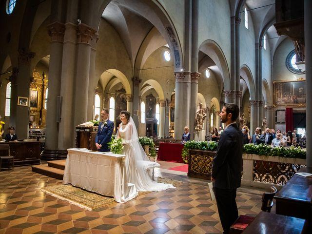 Il matrimonio di Margherita e Luca a Modena, Modena 16
