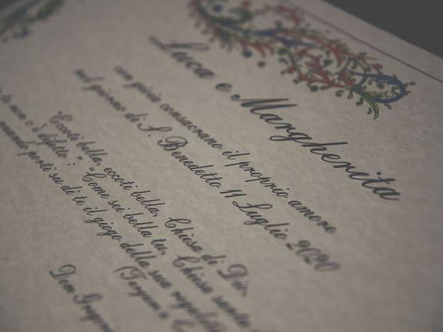 Il matrimonio di Margherita e Luca a Modena, Modena 17