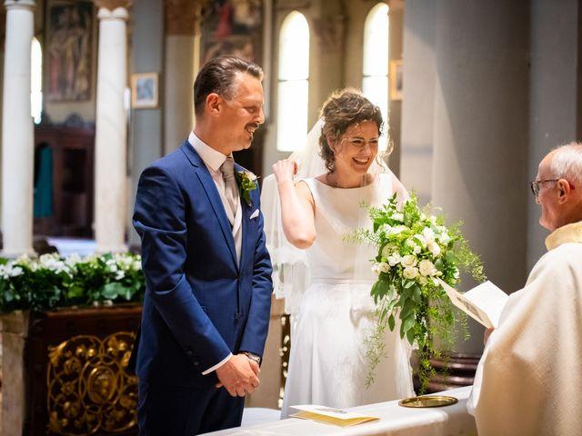 Il matrimonio di Margherita e Luca a Modena, Modena 18