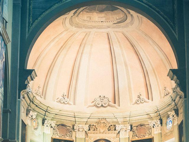 Il matrimonio di Margherita e Luca a Modena, Modena 21