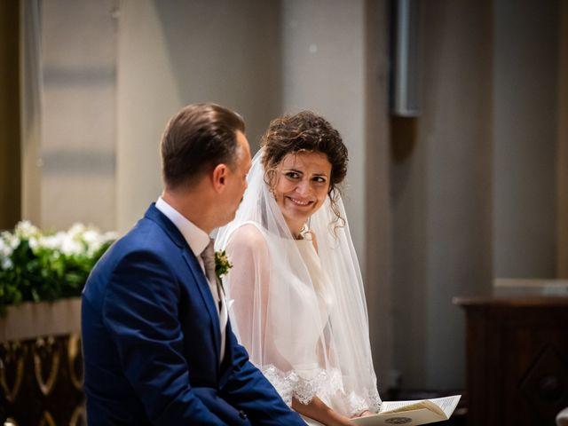 Il matrimonio di Margherita e Luca a Modena, Modena 22