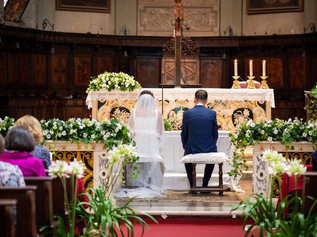 Il matrimonio di Margherita e Luca a Modena, Modena 24