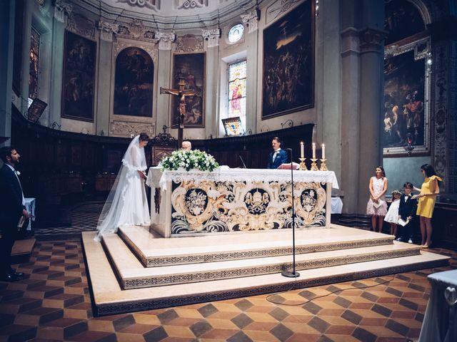 Il matrimonio di Margherita e Luca a Modena, Modena 25