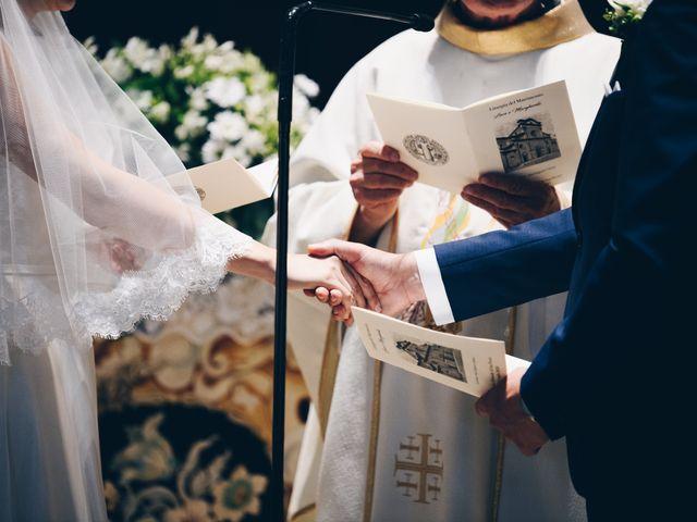Il matrimonio di Margherita e Luca a Modena, Modena 26