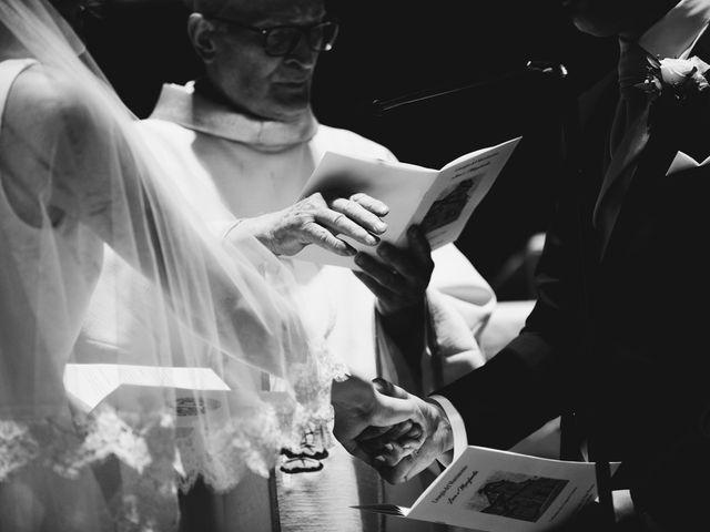Il matrimonio di Margherita e Luca a Modena, Modena 28