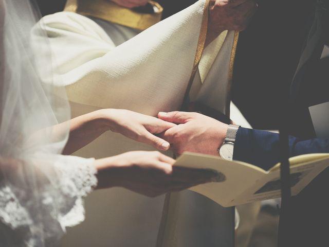 Il matrimonio di Margherita e Luca a Modena, Modena 31