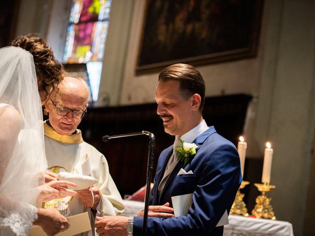 Il matrimonio di Margherita e Luca a Modena, Modena 32