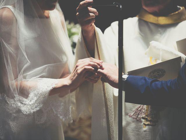 Il matrimonio di Margherita e Luca a Modena, Modena 33