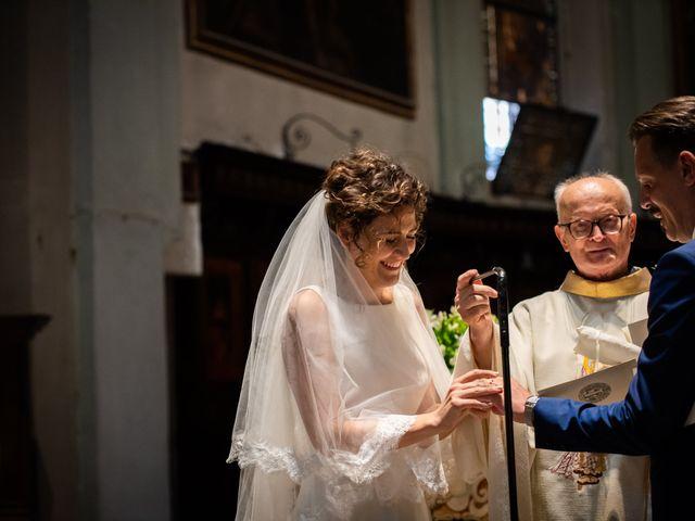 Il matrimonio di Margherita e Luca a Modena, Modena 34