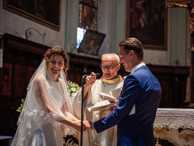 Il matrimonio di Margherita e Luca a Modena, Modena 35
