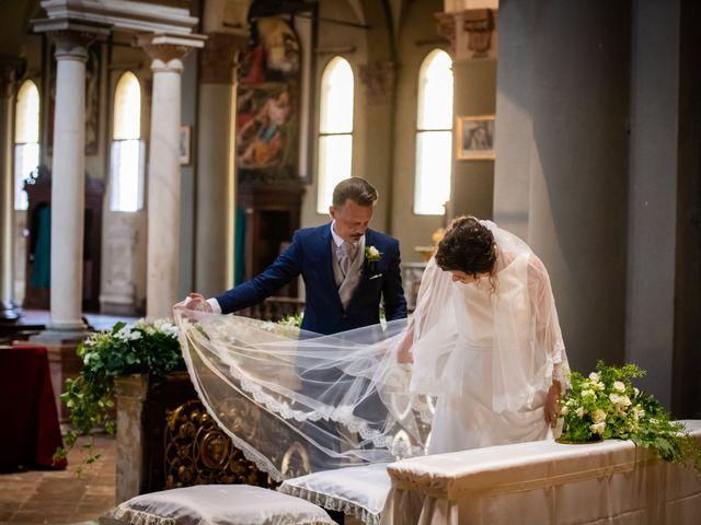 Il matrimonio di Margherita e Luca a Modena, Modena 37