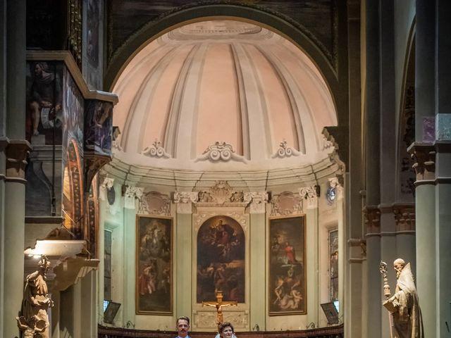 Il matrimonio di Margherita e Luca a Modena, Modena 39