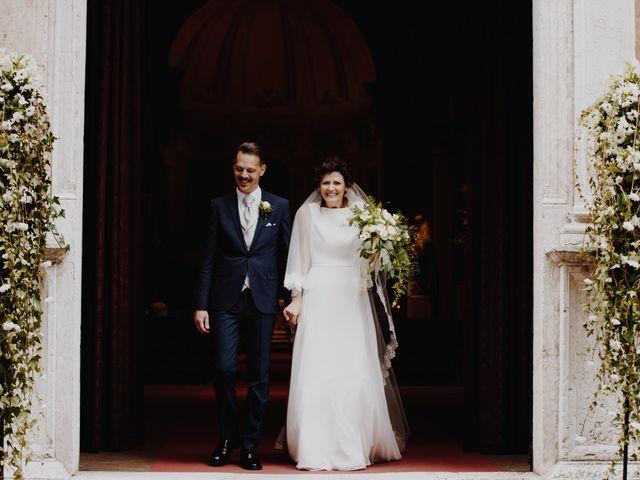 Il matrimonio di Margherita e Luca a Modena, Modena 40