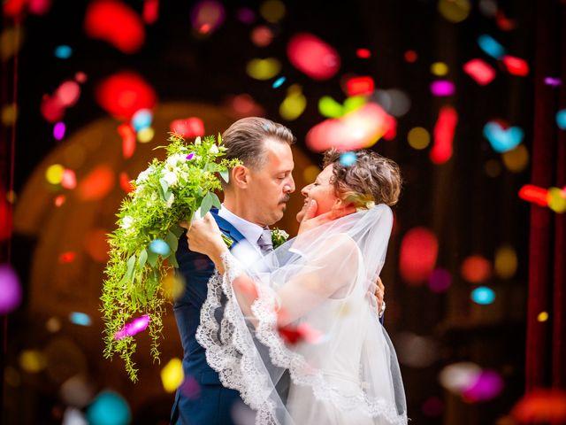 Il matrimonio di Margherita e Luca a Modena, Modena 41