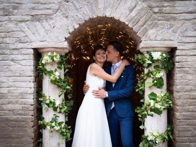 Il matrimonio di Margherita e Luca a Modena, Modena 42