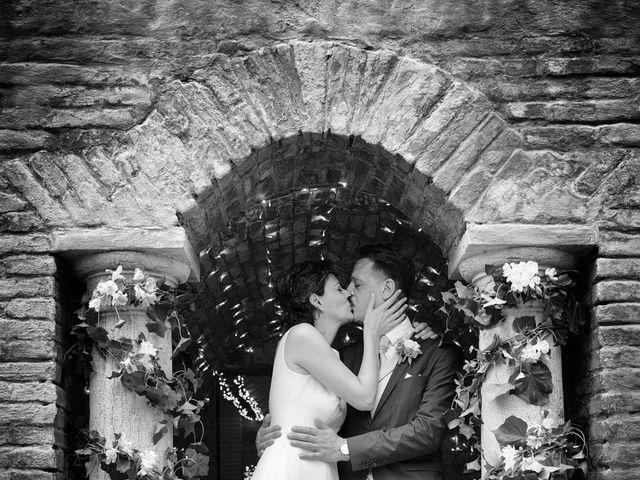 Il matrimonio di Margherita e Luca a Modena, Modena 43
