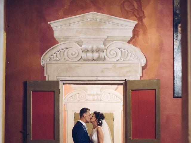 Il matrimonio di Margherita e Luca a Modena, Modena 45