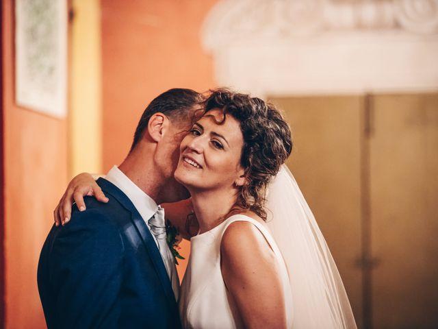 Il matrimonio di Margherita e Luca a Modena, Modena 46