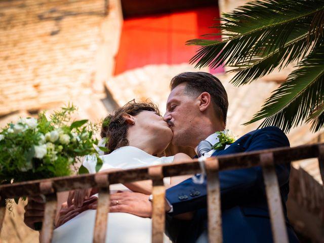 Il matrimonio di Margherita e Luca a Modena, Modena 47
