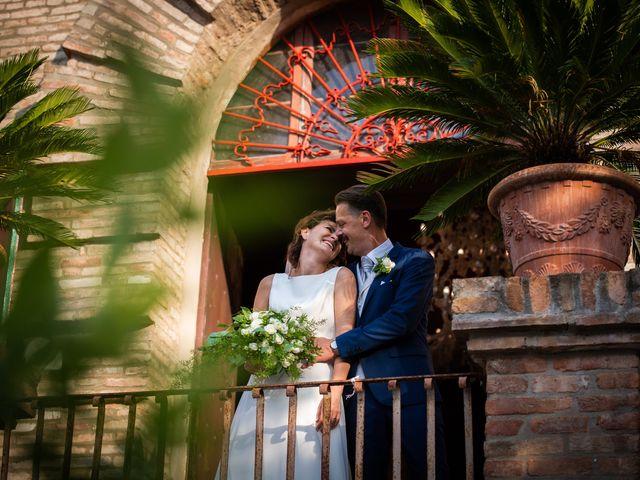 Il matrimonio di Margherita e Luca a Modena, Modena 48