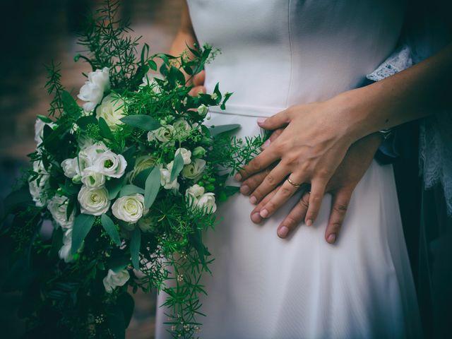 Il matrimonio di Margherita e Luca a Modena, Modena 50