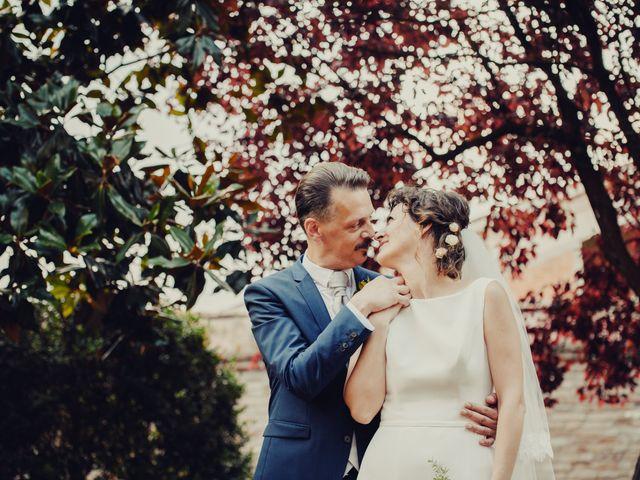Il matrimonio di Margherita e Luca a Modena, Modena 51