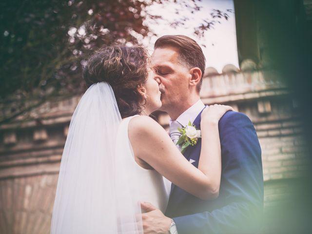 Il matrimonio di Margherita e Luca a Modena, Modena 52