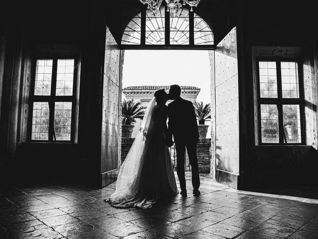 Il matrimonio di Margherita e Luca a Modena, Modena 1